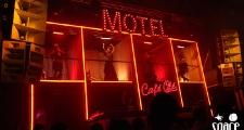 Café Olé 18-08-2012