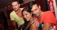 Café Olé 18-07-2012