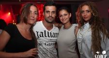 Café Olé 21-07-2012