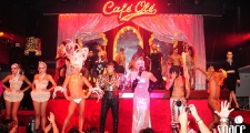 Café Olé 25-08-2012