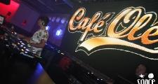 Café Olé 28-07-2012