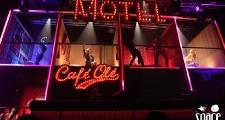Café Olé Opening 16-06-2012