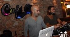 Café Ole 04th September 2010
