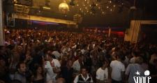 Café Ole 24th July 2010
