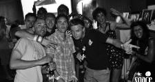 Cafe ole 02nd July 2011