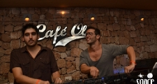 Cafe Ole 10th September 2011