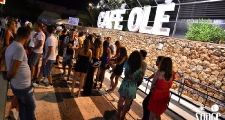 Cafe Ole 16th July 2011