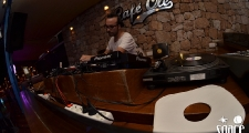 Cafe Ole 2011 18th June Opening fiesta