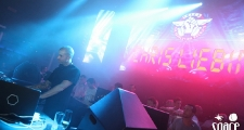 Carl Cox 04-09-2012