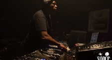 Carl Cox 06th September 2011