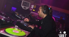 Carl Cox 07th September 2010