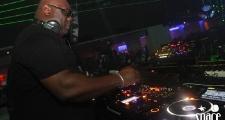 Carl Cox 10-07-2012