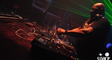 Carl Cox 13th September 2011