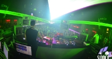 Carl Cox 19th July 2011