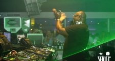 Carl Cox 20th July 2010