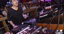 Carl Cox 26th July 2011