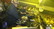 Carl Cox 27th July 2010