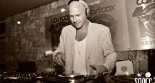 Carl Cox 30th August 2011
