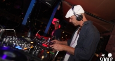 Carl Cox Closing 18-09-2012
