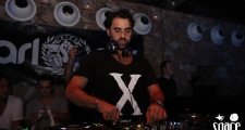 Carl Cox Closing 18-09-2012