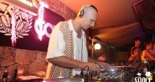 Carl Cox Opening 03-07-2012