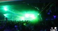 Carl Cox Opening 03-07-2012