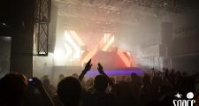 Gareth Emery Northern Lights Concert