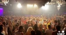 Ibiza Calling 06-08-2012