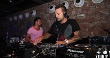 Ibiza Calling 13-08-2012