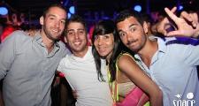 Ibiza Calling 16-07-2012