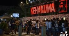 Kehakuma 18th August 2011
