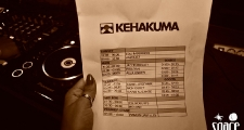 Kehakuma 21th July 2011