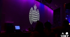 Ministry of Sound 22th June 2011
