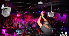Ministry of Sound 23rd September 2011