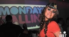 Mondays Calling 9 Agosto 2010