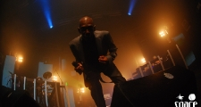 Rock Nights Closing Party 2011
