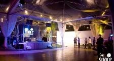 Space B. Camboriú - The opening ceremony