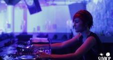 Space Closing fiesta 2011