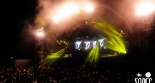 Space Closing Fiesta 2012 - 2