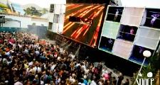 Space opening fiesta 2010