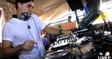 Space opening fiesta 2011