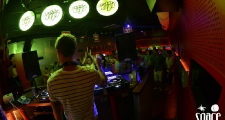 Zouk Singapore 28th June 2011