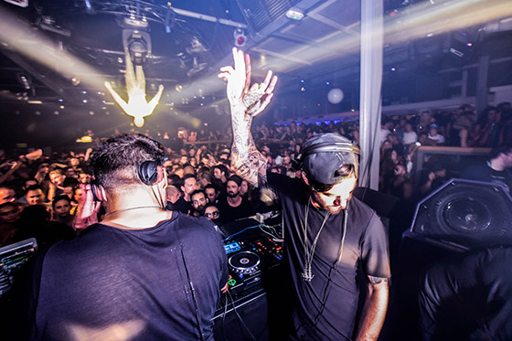 Afterlife at Space Ibiza