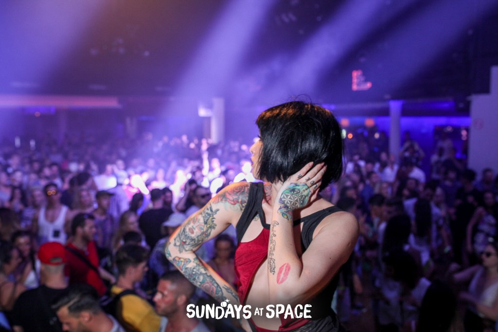 sundays at space ibiza 2016 06 12 19