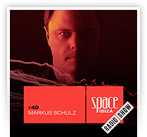 Space Ibiza Radioshow