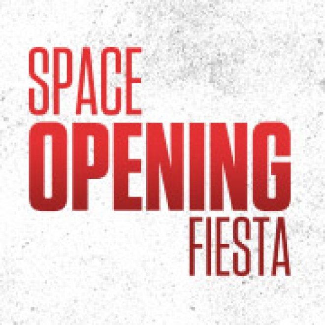 Space Opening 2014