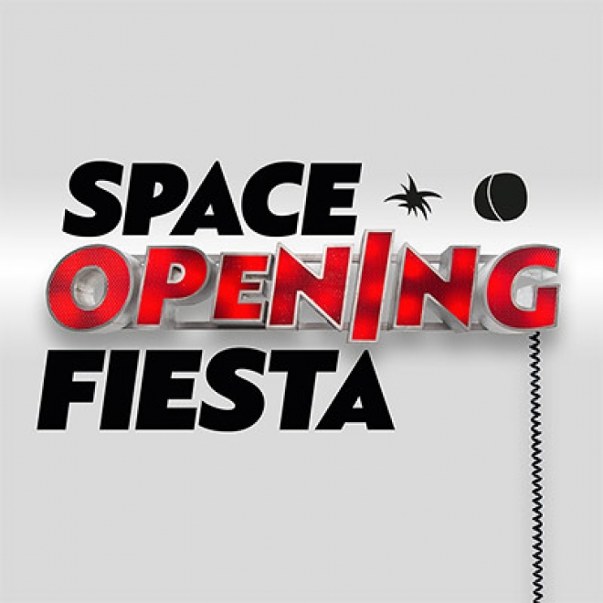 Space Opening 2015