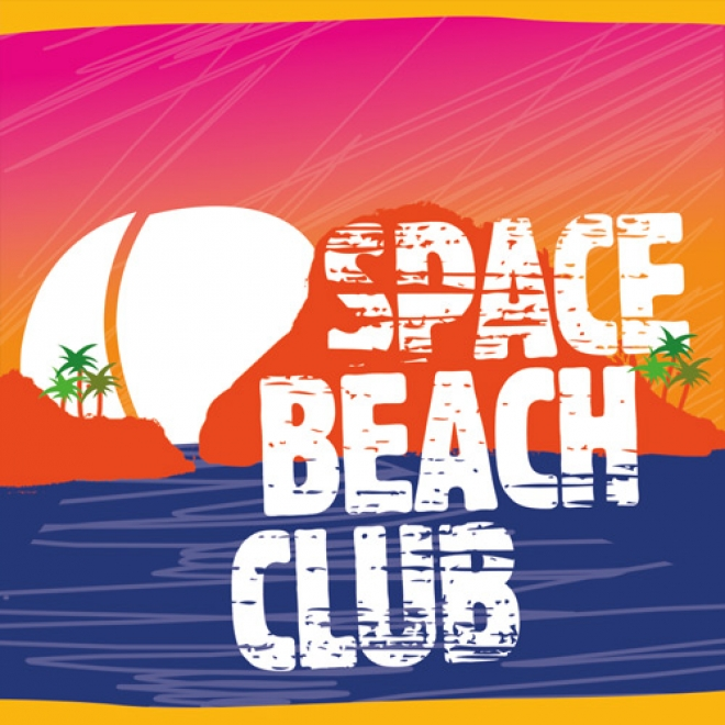 Space Beach Club
