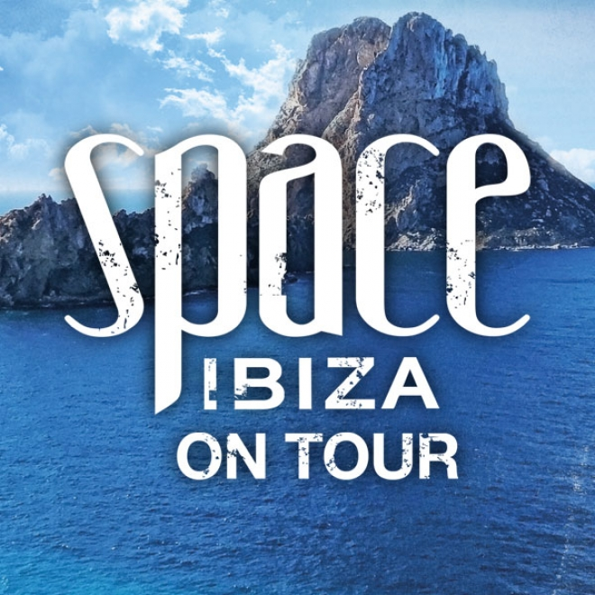 SPACE IBIZA ON TOUR