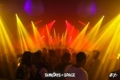 Sundays at Space 2016-06-19